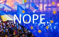 'Euro-Maidan' just got a bit less 'Euro'