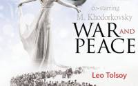 Mikhail Khodorkovsky in War and Peace - Right
