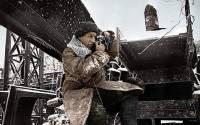 Legendary Soviet photographer Georgi Zelma