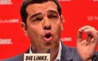 Alexis Tsipras - Courtesy Blömke/Kosinsky/Tschöpe