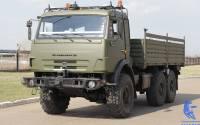 First automated trucks testing via KAMAZ