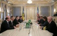 Secretary Kerry's Visit to Kyiv, February 5, 2015 - U.S. Embassy Kyiv