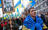 Ukraine nationalists