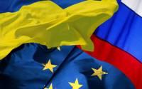 EU Russa Ukraine