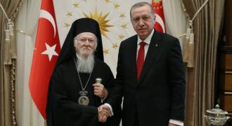 Bartholomew of Constantinople Is a Nobody. Most Orthodox Christians Look to Moscow