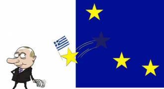 Атака Европы на греческую демократию