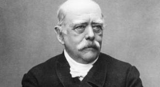 Offener Brief von Otto von Bismarck an Frau Angela Merkel