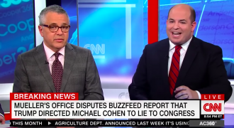 MSM Begs for Trust After Buzzfeed Debacle