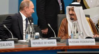 OPEC, Russia Defy Trump Demand to Boost Oil Production