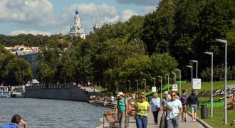 What Tourists Love - And Hate - About Moscow