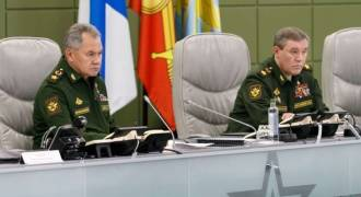 Russian Military Says Holds Israel Responsible for Deaths of 15 Servicemen, 'Reserves Right to Respond'