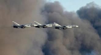 Россия бомбит повстанцев, обученных ЦРУ? И правильно делает!