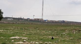 US and Russian Military Outposts 600 Meters From One Another in Northern Syria