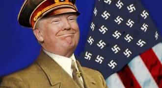 They're Everywhere! Trump-Loving, Assad-Apologist, Putin-Nazi Sleeper Agents, Posing as Regular Normal Americans!