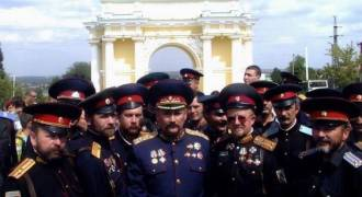 The Cossacks, Part 2: Protecting Pochaev Monastery from Fascists and Heretics