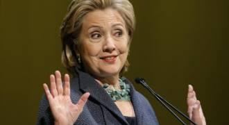 Хиллари Клинтон предлагает сбивать самолеты РФ в Сирии ...