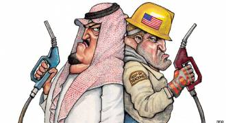 OPEC-Russia Deal on Cuts Is Doomed, More PR Than Serious Effort to Reinflate Crude