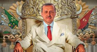 Assad's Reconciliation With Arab World Spells the End of Erdogan's Neo-Ottomanism