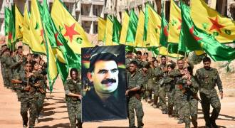 America's Syria Proxies Withdraw From the Fight Against ISIS