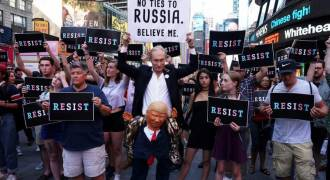Russiagate Is the #1 Threat to US National Security, Argues Princeton Professor Steven Cohen