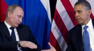 К новой российско-американской разрядке: первые шаги