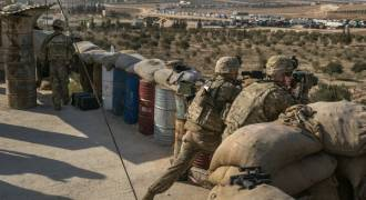 Signs of Iraq-Style Insurgency Brewing Against the US Occupation of Syria