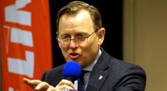 Thüringen will Brücke nach Moskau schlagen