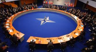 Секрет привлекательности НАТО: Там мало работают и много получают