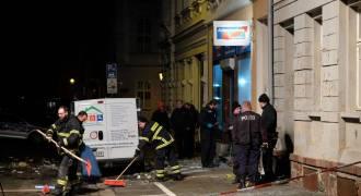 Radical Leftist Regime Continues Multi-Cultural Terror Against Unarmed German Civilians