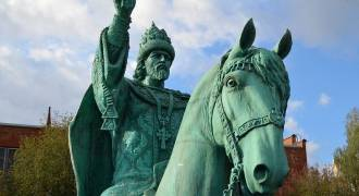 Ivan the 'Terrible' Wasn't Terrible at All - an Oligarch-Busting, Virtuous Hero, Demonized by the West