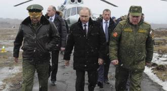 Russian Leadership Has Now Embraced the New Cold War and Is Comfortable Escalating It