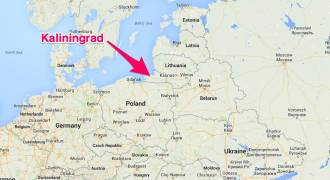 A NATO Attack on Kaliningrad Would Force Russia to Go Nuclear