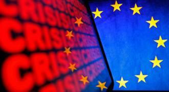 Государственные долги ЕС пробили потолок Пакта стабильности