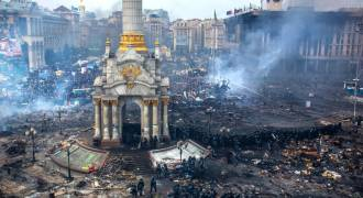 Ukraine's Depopulation Crisis Continues Unabated