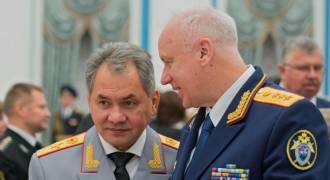 Hybridkrieg der USA gegen Russland tritt in die offene Phase