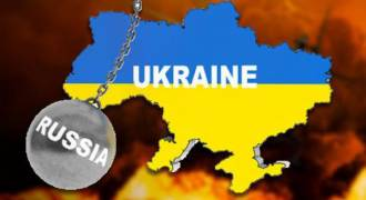 Putin Decrees New Sanctions on Ukraine