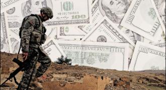 Отказаться от нефтедолларов это все равно, что отказаться от войн