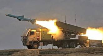 Russia Is Working Overtime to Beef up Syria's Air Defenses