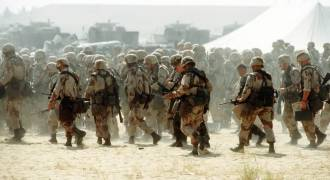 Planet War: Still Trapped in a Greater Middle Eastern Quagmire, US Military Prepares for Global Combat