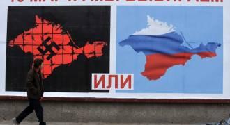 Крымский референдум. Взгляд из Севастополя