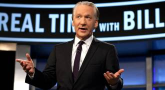 'It's Our Backyard!': Pro-War Liberal Bill Maher Cheers US Coup in Venezuela in Unhinged Colonial Tirade
