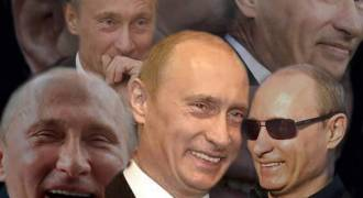How Russian Sanctions Are Helping Putin Achieve His Most Desired Goal