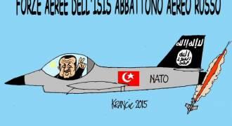Мгновенная реакция из Италии: «Это похоже на объявление войны одним из государств-спонсоров терроризма»