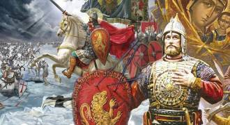 The Extraordinary Story of Alexander Nevsky, the 13th C. Prince, Russia's Most Popular Leader Ever