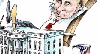The RussiaHoax Fiasco Will End Soon With Dueling Court Cases - a Big Fat Constitutional Crisis