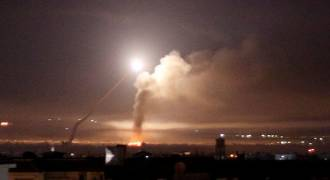 Bombs Over Damascus: Has Israel Crossed a Russian Red Line in Syria?