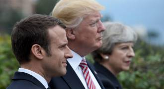 Hilarious! Euro-Poodles Were Not Told of Trump's Syria Withdrawal in Advance, Learned of It From the Media