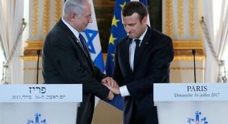 Israeli Scammers Swindle 3000 French of $20 Million, Many Other Countries - No Wonder Macron Is Hated