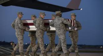ISIS Suicide Bombing in Syria Kills Record Number of US Troops