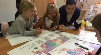 Christian Homeschooling Becoming Popular in Russia...Finally